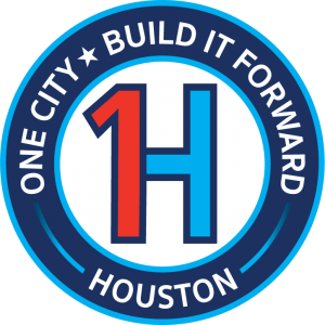 Build it Forward Logo
